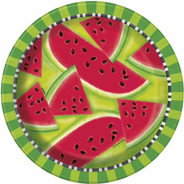 Summer Watermelon 9